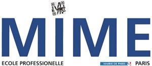 Logo de l'école Internationale de Mime Corporel Dramatique