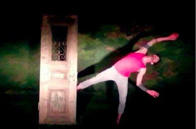 Danse moderne - Artiste mime