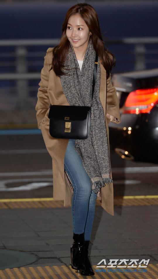 [포토] 박민영, 커다란 눈망울에 예쁜 미모