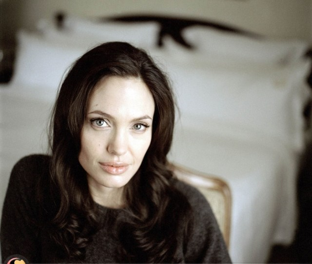 Angelina Jolie Film Actress
