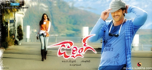 Image result for darling telugu poster