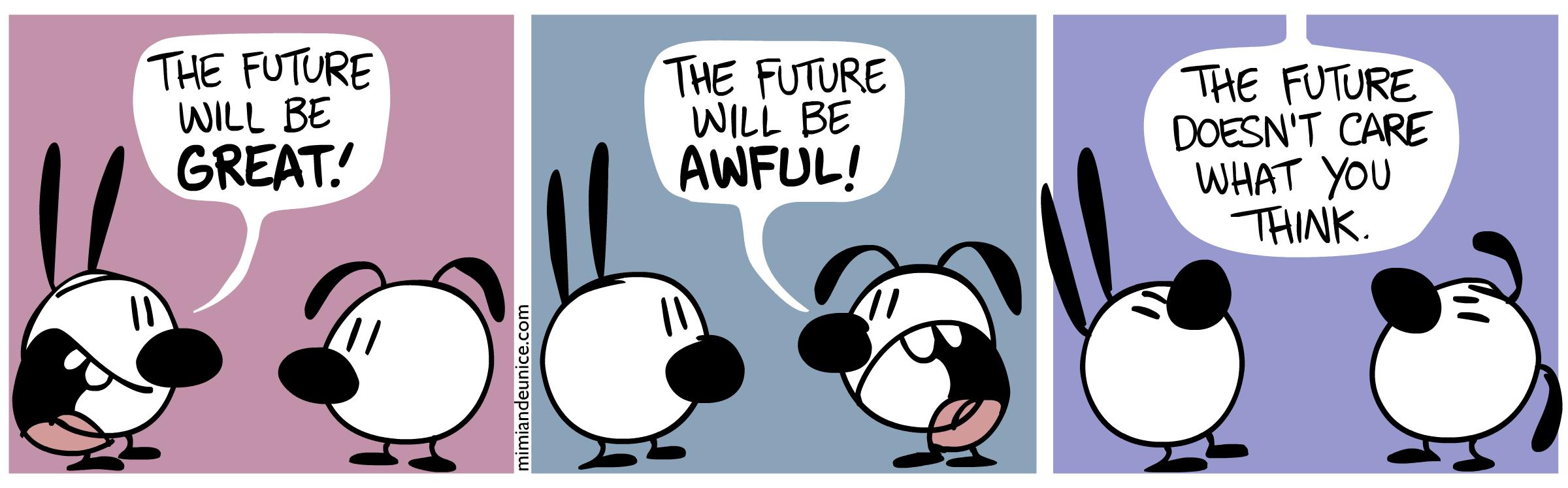 Resultado de imaxes para future will images