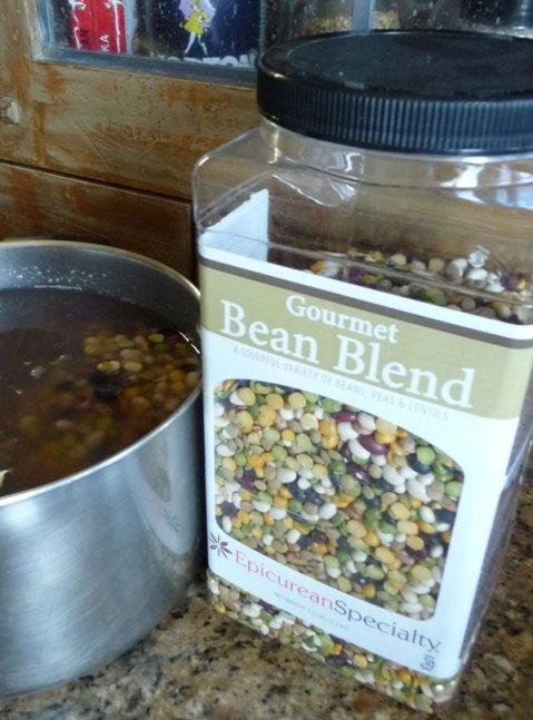 Bean Blend