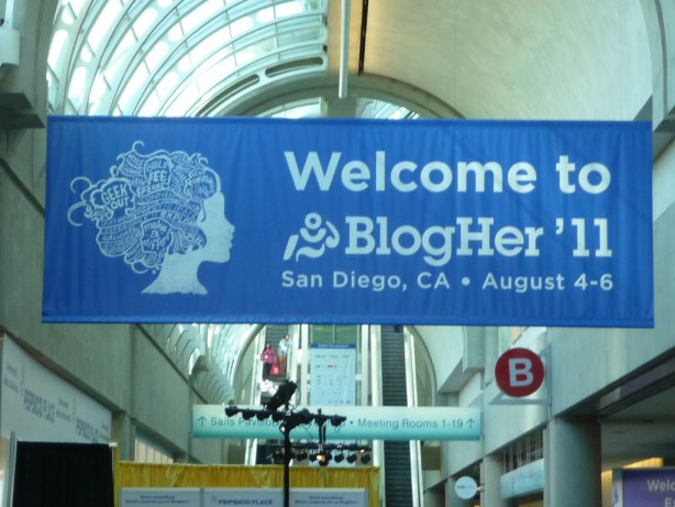 BlogHer'11