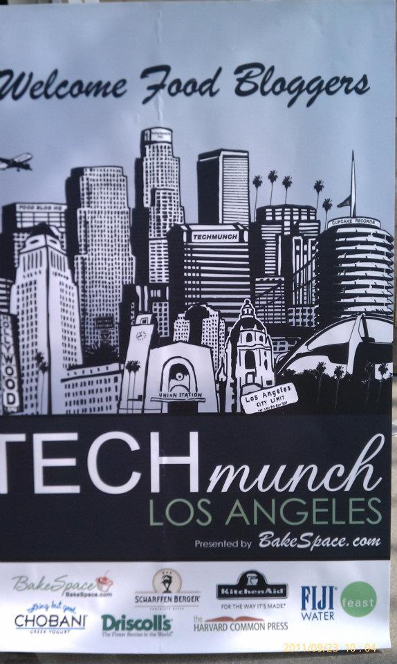 TechMunch poster