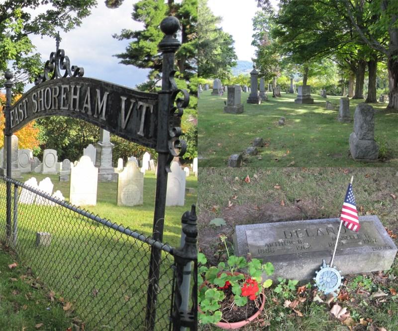 East Shoreham Cemetery