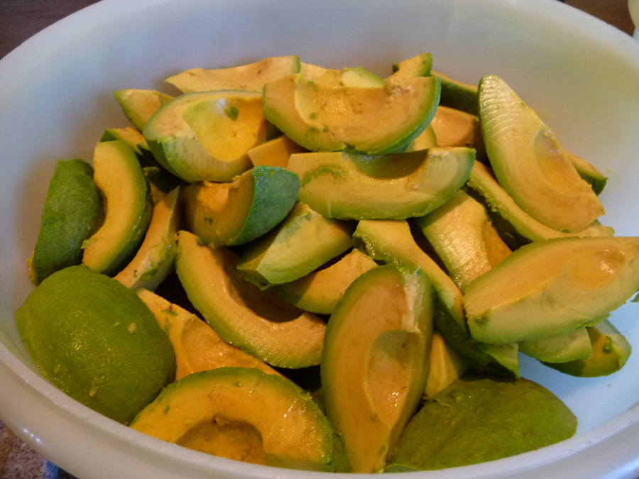The Secret For Perfectly Ripened Avocados