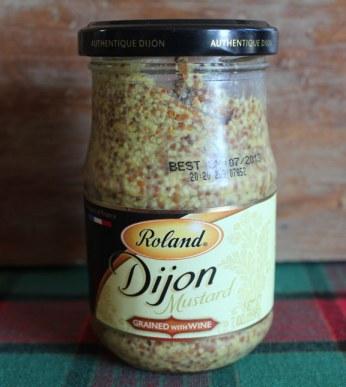 Roland Dijon Mustard