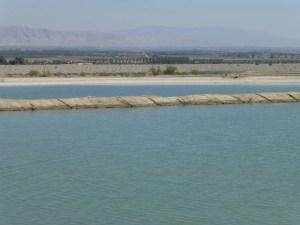 replenishment lakes