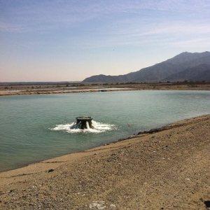 water replenishment Coachella