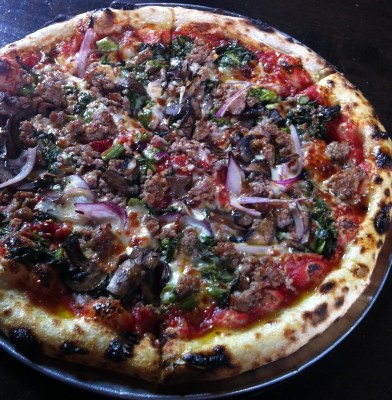 pizzaReddWood
