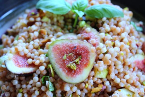 Fig-and-Pistachio-Couscous-Salad
