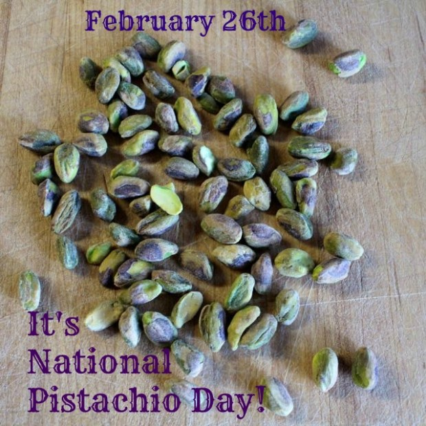 National-Pistachio-day