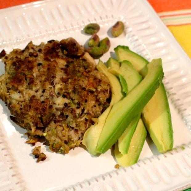 pistachio-crabcake-avocado