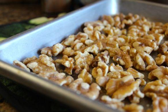 toasting-walnuts