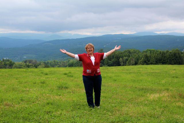 Vermont Mimi Avocado
