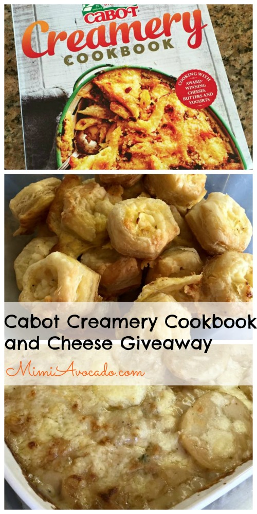 Cabot Giveaway