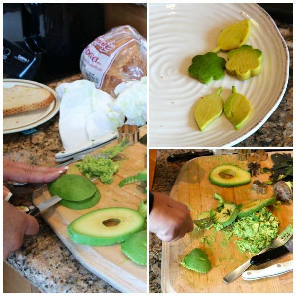 avocado artistry