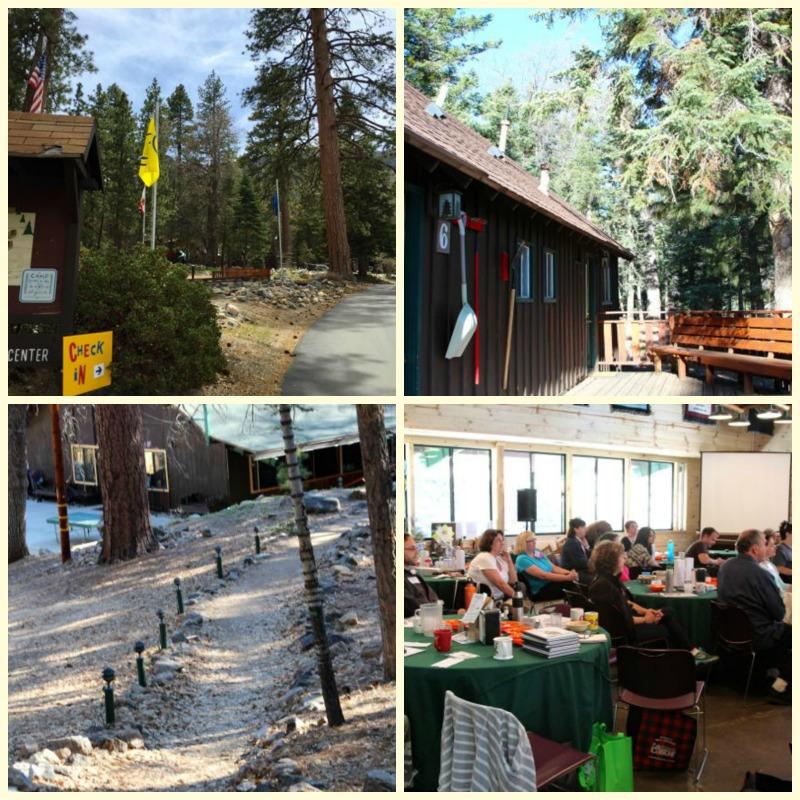 Camp Blogaway 2015