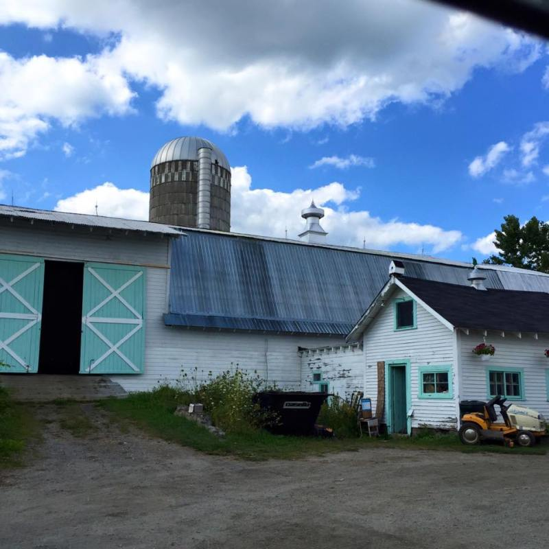 Paquet Farm