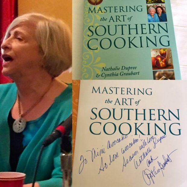 Nathalie DuPree book