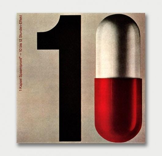 Mid-Century Modern Pharmaceuticals
