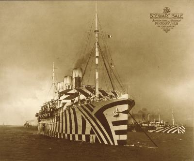 SS_Empress_of_Russia_1918
