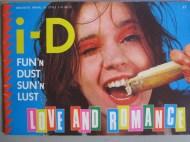 i-D no.12 february 1983......€19