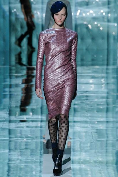 Dots; fashionfix winter 2011/2012