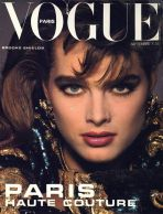 Vogue Paris 1983
