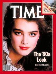 Time Magazine 1981