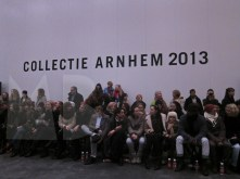 Collection Arnhem 2013