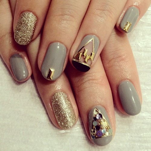 nettie neatfreak nails