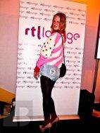 July 2011 Amsterdam Fashion Week