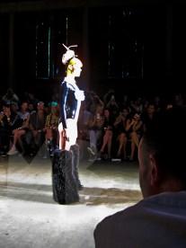 Nieuw Jurk show at Amsterdam Fashion Week