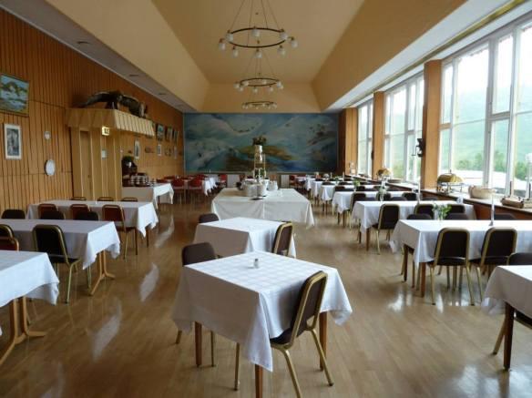 Dinner Room Norway