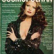 Cosmopolitain november 1972