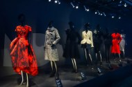 The Dior Look room