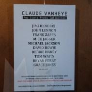 Claude Vanheye