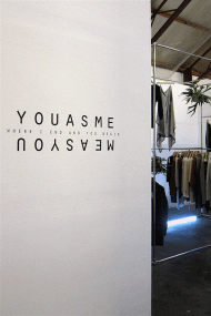 YOUASME MEASYOU @ The Guesthouse