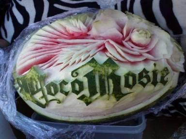 coco rosie watermelon