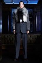all that fur