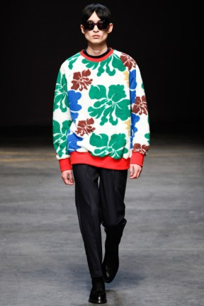 Casely Hayford; funny flowers
