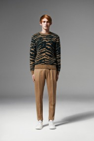 Marc Jacobs: animal, abstract