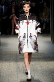 Antonio Marras/Fall 2014 Ready-to-Wear