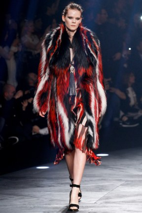 Roberto Cavalli//Fall 2014 Ready-to-Wear