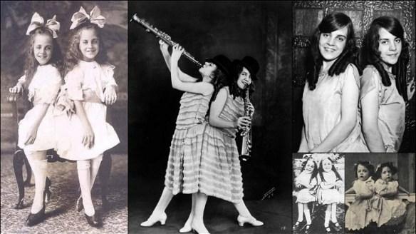 Hilton-Sisters