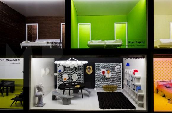 Milano designweek 2014: Miniatures