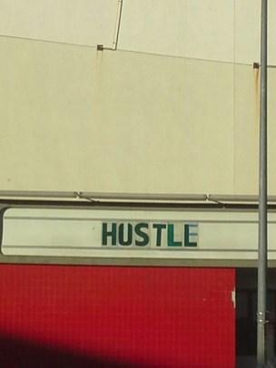 Hustle, Honk, I Don't Care