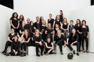 ArtEz Institute of the arts graduation groups 2014; Fine Art and Design in Education (ft) (photography by JW Kaldenbach & Mimi Berlin)